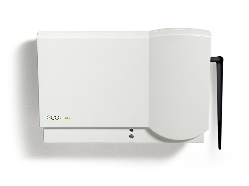 EcoConnect, EcoSmart, Thermostat, HVAC, IoT, Internet of Things, Energy efficiency