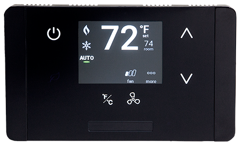 EcoTouch BLK Front