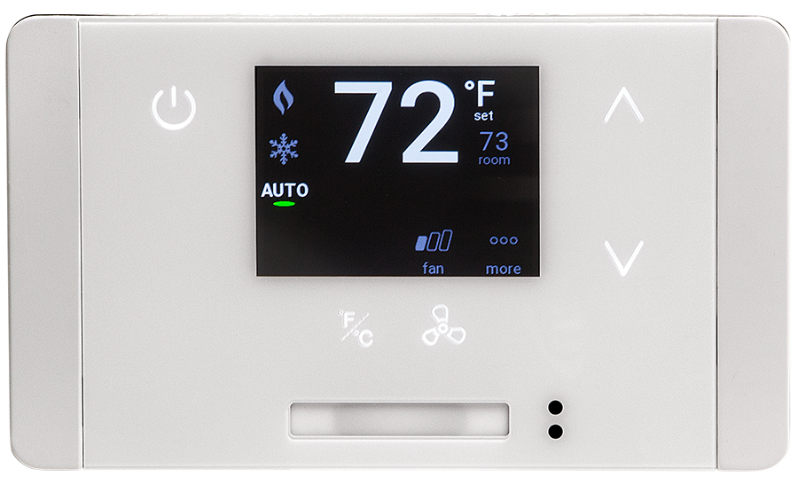 EcoTouch WHITE Front
